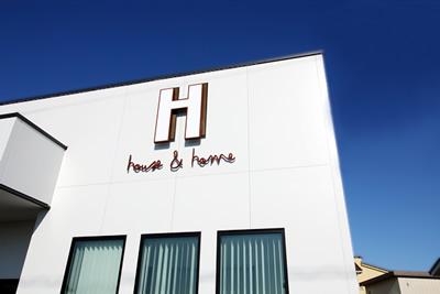 株式会社ハウス&ホーム